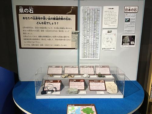 県の石コーナーロクトリポート画像1